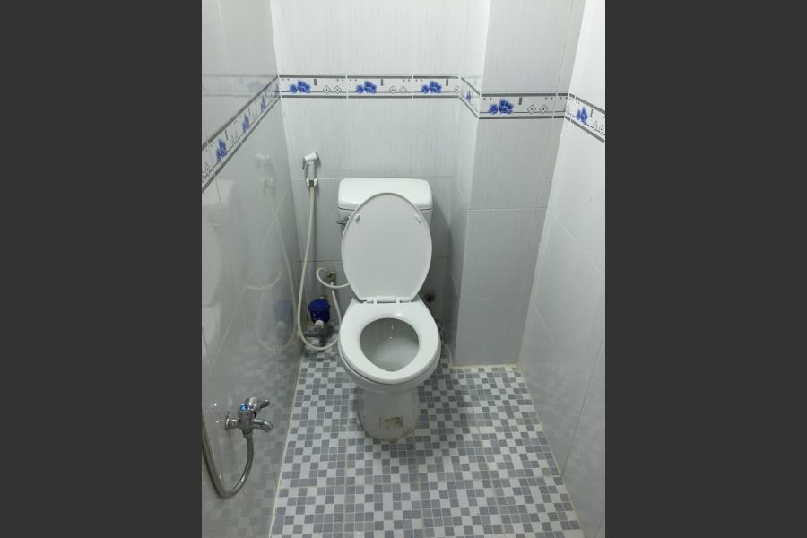 PHÒNG TRỌ RẤT ĐẸP, CÓ GÁC RỘNG, TỦ BẾP, WC RIÊNG, gần LOTTE Mart Q.7
