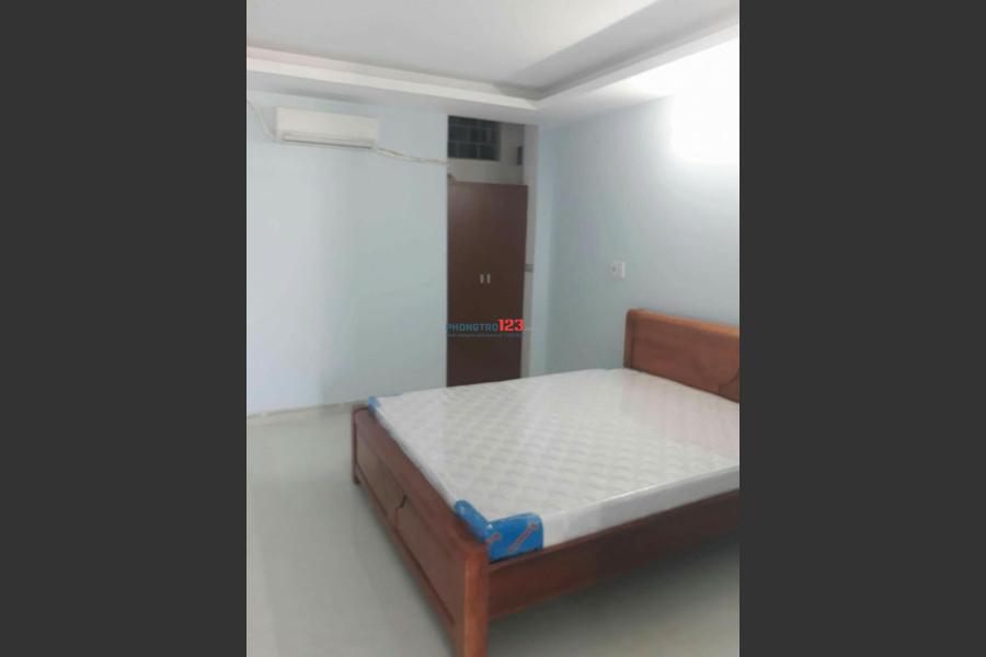 Cho thuê phòng trọ, căn hộ tại Tân Quy - Quận 7 - TP.HCM
