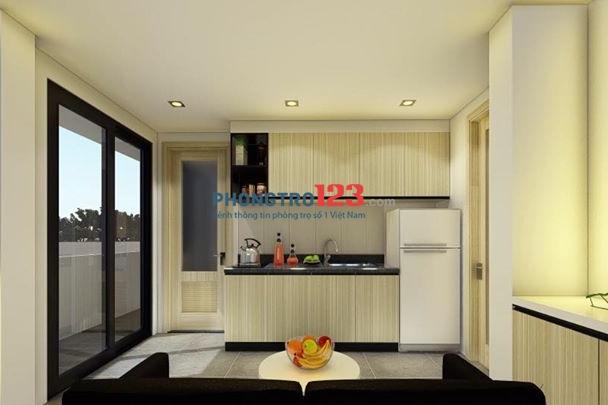 Căn hộ mới 100%, nội thất gỗ xoan cao cấp chỉ cho người đẳng cấp trung tâm Q.10, gần ĐH Bách Khoa