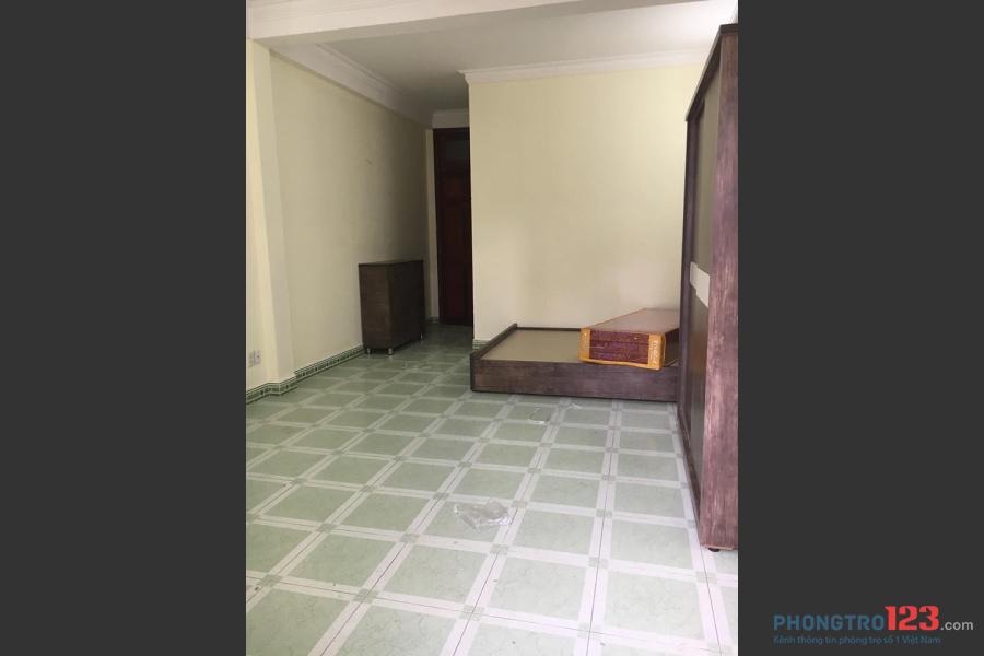 Cho thuê phòng sạch sẽ, đủ tiện nghi thoáng mát, 35m2 giá chỉ 6,5tr/tháng đường Bạch Đằng