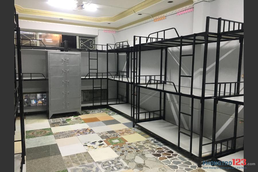 Siêu rẻ, phòng ktx 500k/người/ tháng gần Chợ Tân Bình