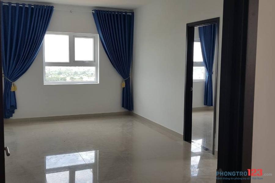 Căn hộ cho thuê 1 phòng (có thể ở 2-3 người) ở chung cư Đạt Gia (Tam Phú)
