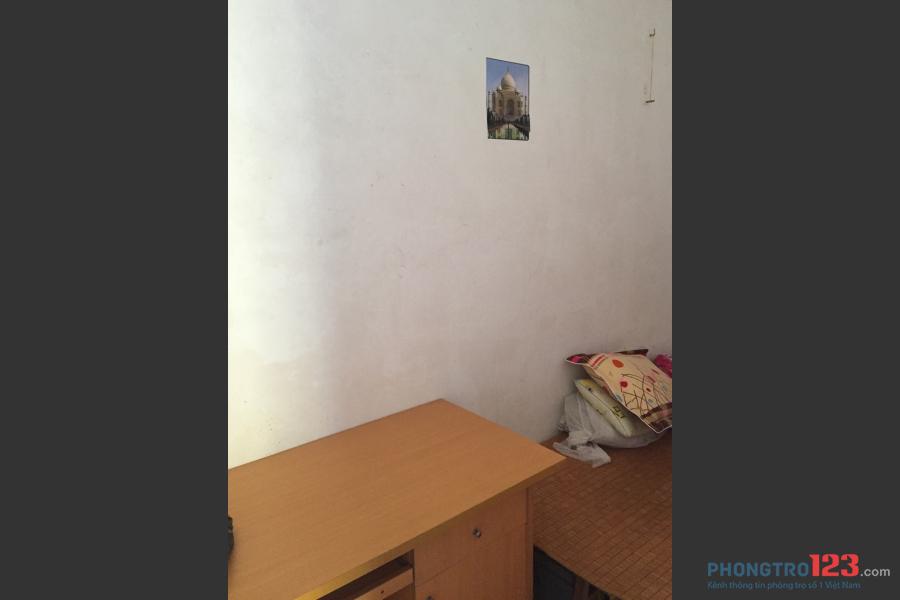 Tìm 2 bạn ở ghép share tiền phòng ngõ 75, đường Hồ Tùng Mậu, Hà Nội