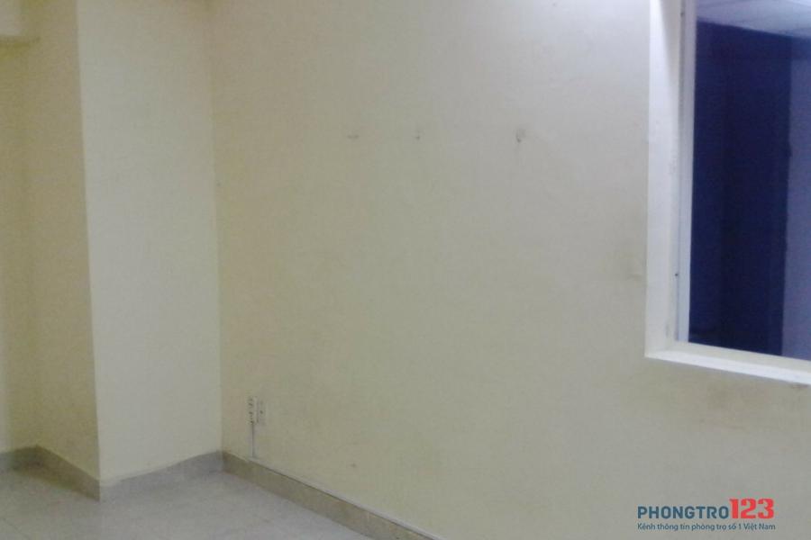 Cho thuê phòng trong căn hộ chung cư Phú Mỹ Thuận, Huyện Nhà Bè, TP.HCM