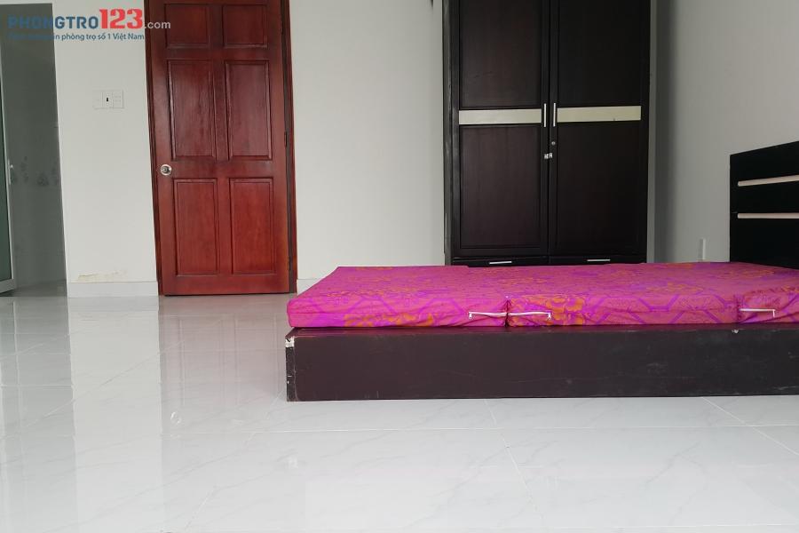 Phòng riêng giá rẻ full nội thất ở Tân Bình