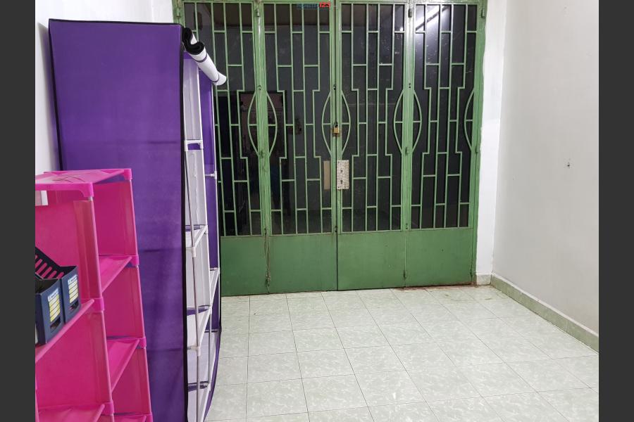 Phòng Trọ NTMK, Q1, gần Đài Truyền Hình