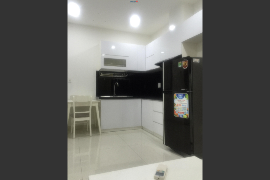 Cho thuê căn hộ full tiện nghi ngay trung tâm Nguyễn Trãi, Q.5