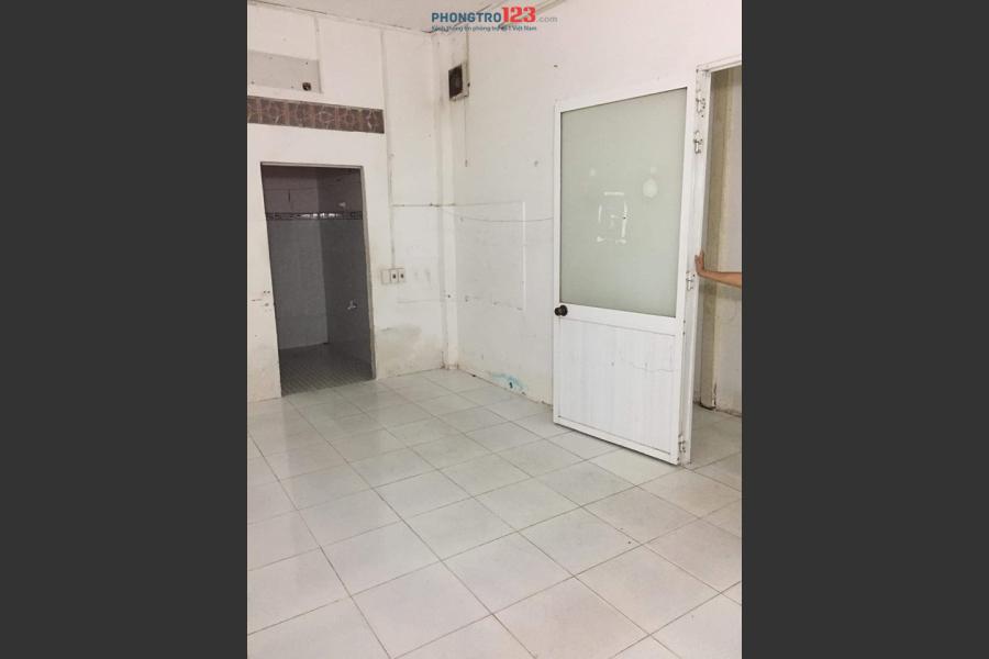 Cho thuê phòng trọ giá rẻ Đường 14 (Gần CĐKT Đối Ngoại Q9)