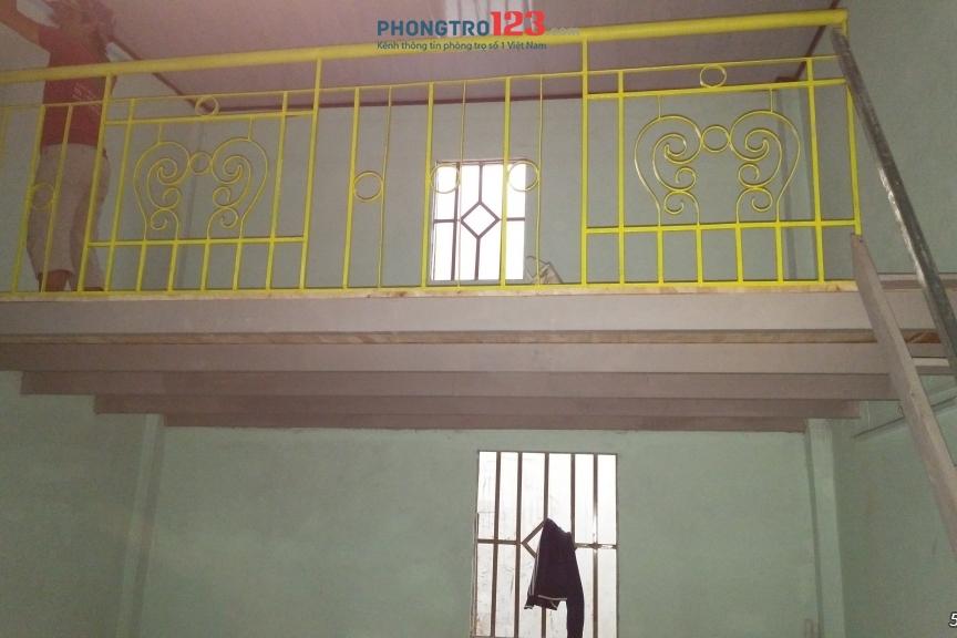 Cần cho thuê phòng C5/20 đường Phạm Hùng, Bình Chánh