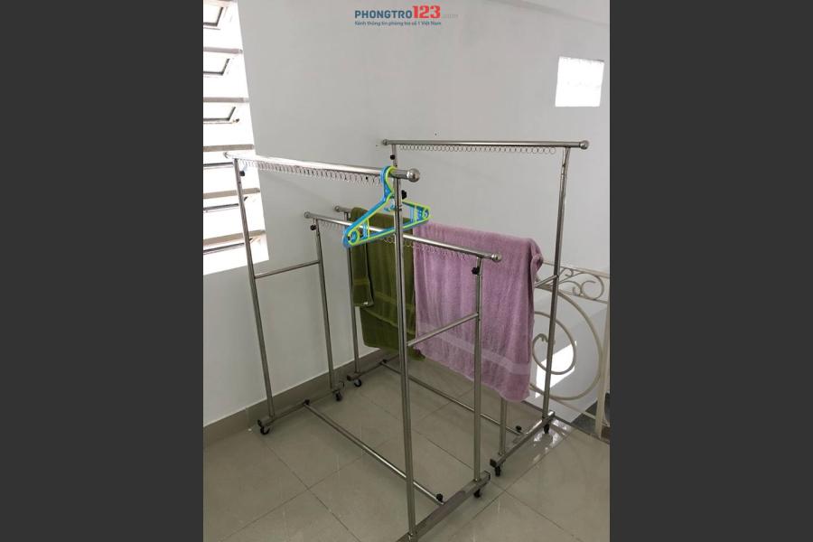 Cho thuê phòng 20m2, Phạm Viết Chánh, Quận 1, TP.HCM