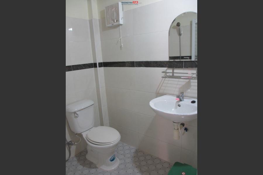 Cho thuê phòng trọ Bãi Dâu Trần Phú, thành phố Vũng Tàu