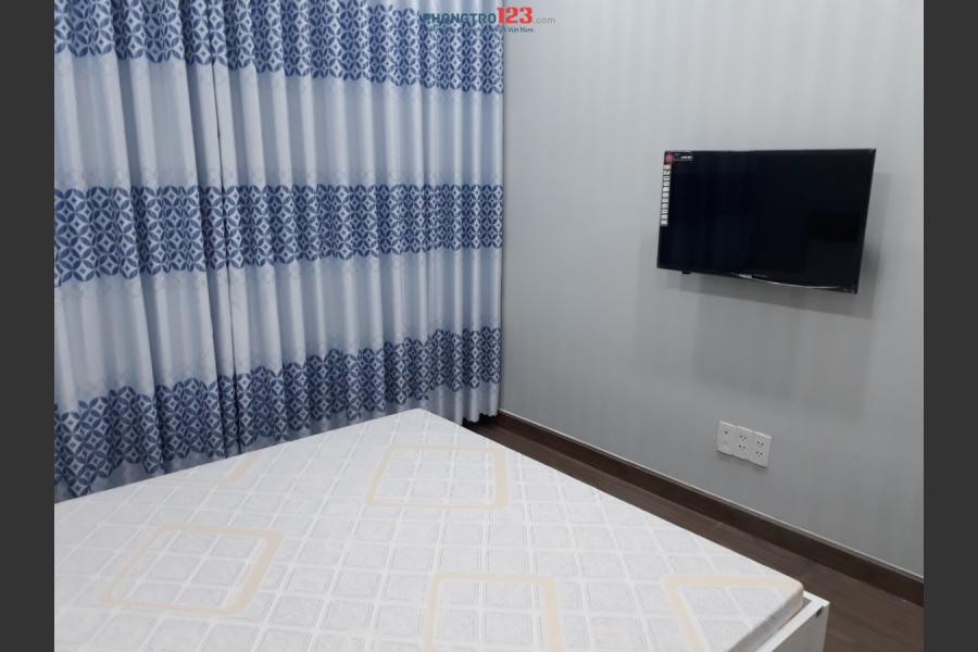 Cho thuê căn hộ Lucky Palace Quận 6, đầy đủ nội thất và tiện nghi giá tốt