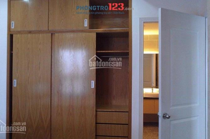 Căn hộ cao cấp Dragon Hill full nội thất 86m2, giá 11tr5
