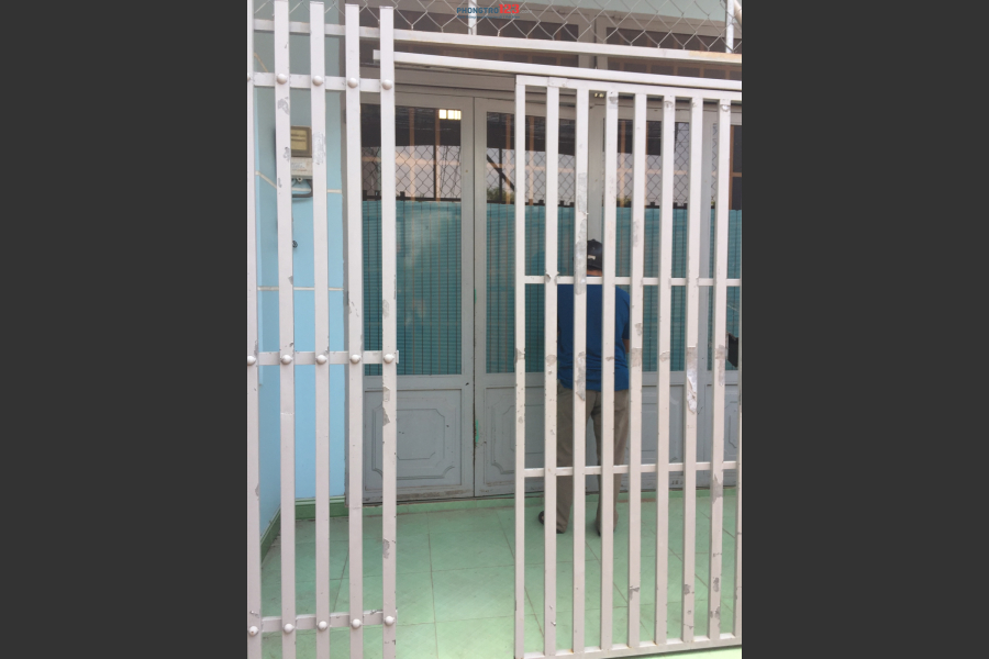 Cho thuê nhà nguyên căn ở gần đường Nguyễn Ánh Thủ
