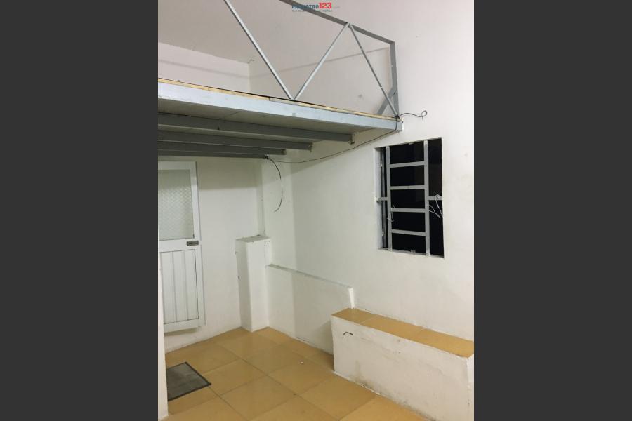 Cho Phòng trọ thoáng mát địa chỉ gần Đầm Sen 237/4 Hoà Bình, Phường Hiệp Tân, Quận Tân Phú