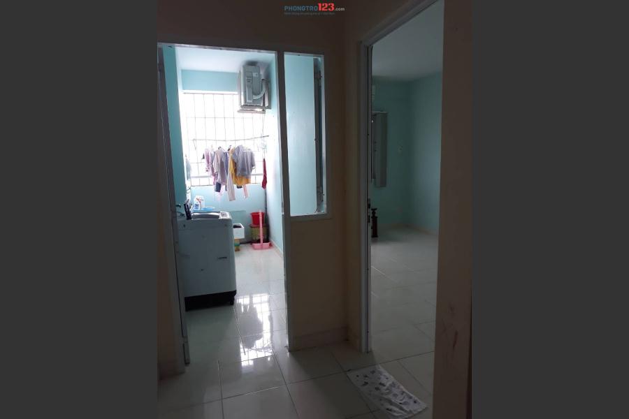 Cho thuê chung cư 1PN Hodaco 197 Nam Kỳ Khởi Nghĩa full nội thất