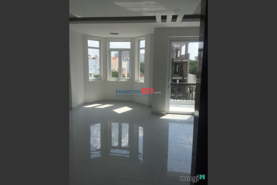 Phòng riêng giá rẻ full nội thất khu vực Tân Bình