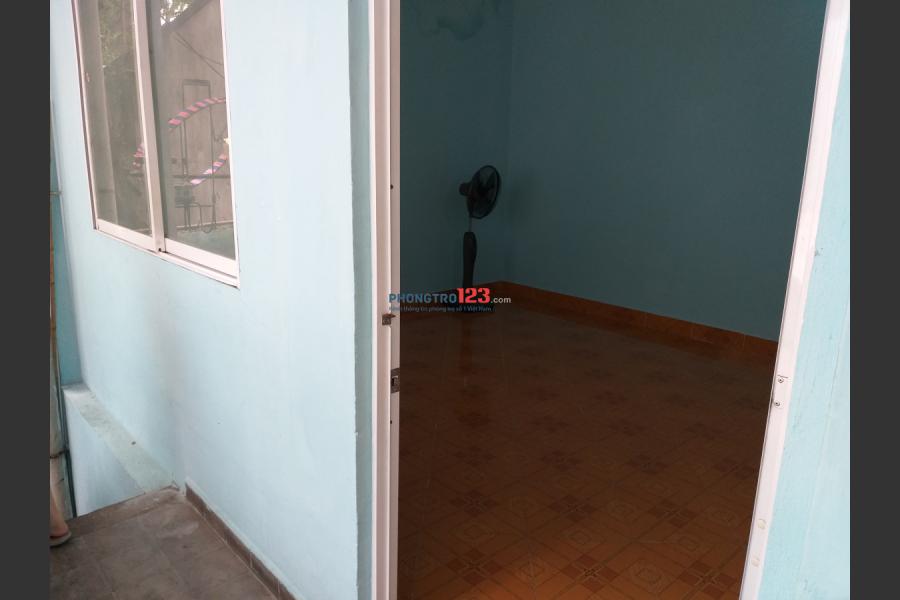 Phòng trọ cho thuê khu vực trung tâm thành phố