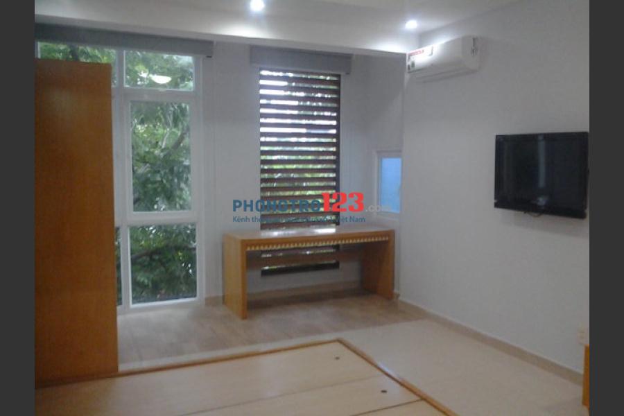 Cho thuê phòng, căn hộ cao cấp 142-144 Đường số 7 Khu dân cư Trung Sơn