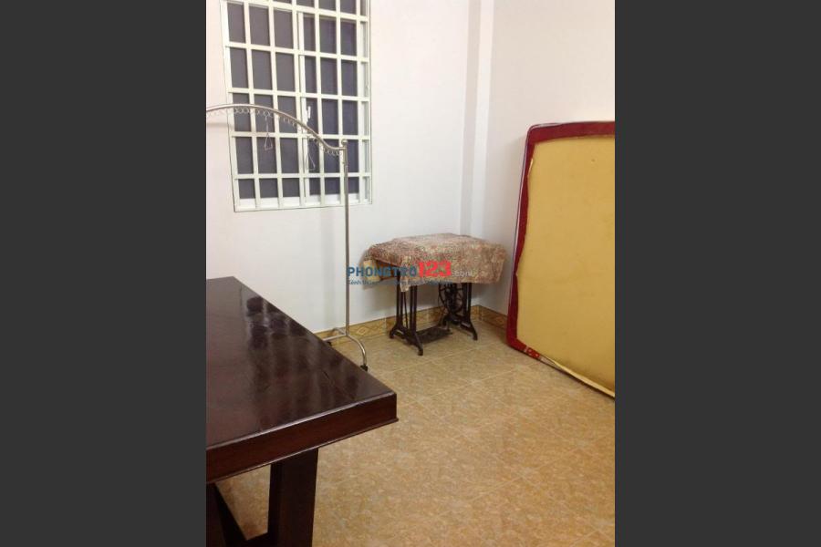 Cho NỮ thuê phòng đẹp giá tốt tại Gò Vấp (Có hình)