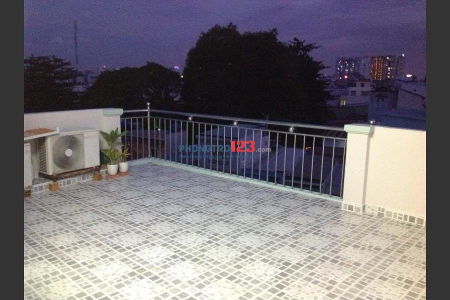 Cho thuê phòng đẹp giá tốt tại Gò Vấp (Có hình)