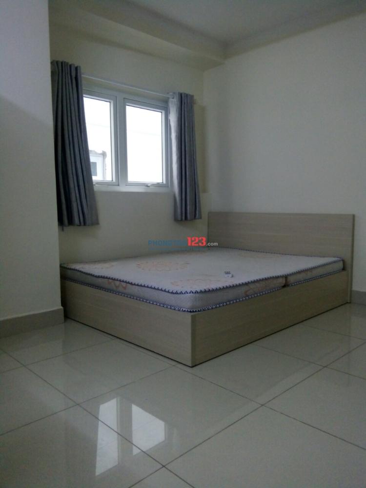 Cho thuê phòng trọ cao cấp, căn hộ mini đầy đủ nội thất, giá chỉ từ 5tr5 gần Huỳnh Văn Bánh, Phú Nhuận