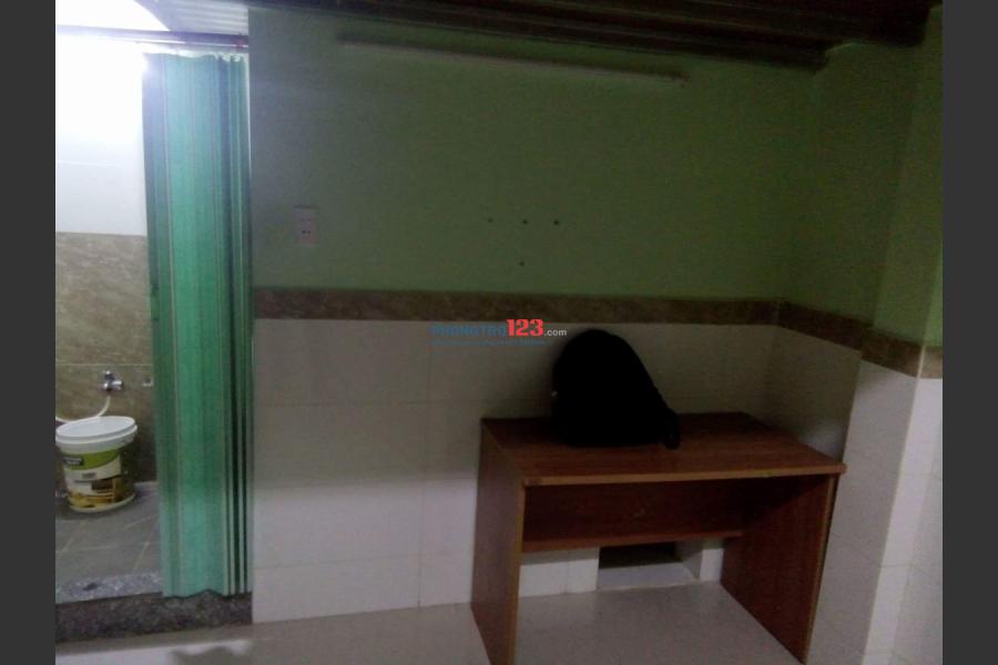 Phòng trọ giá rẻ dành cho sinh viên