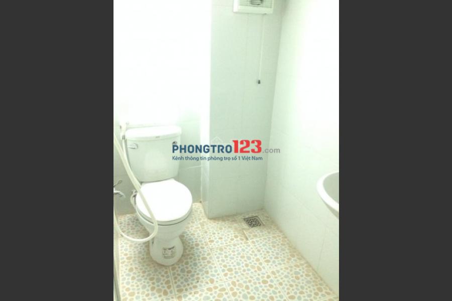 Cho thuê phòng đường Nguyễn Duy Trinh, Q.2, gần cầu Giồng Ông Tố