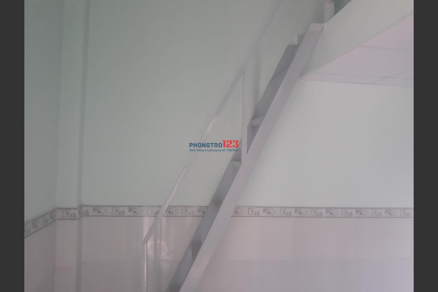 Cho thuê phòng trọ mới xây khang trang sạch sẽ gần Vincity, đường Phước Thiện, Phường Long Thạnh Mỹ, Quận 9, TP.HCM