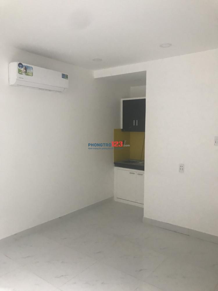 Cho thuê chuỗi căn hộ full nội thất cao cấp giá rẻ