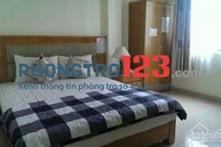 Cho thuê phòng trọ căn hộ cao cấp tại Tân Quy  -  Quận 7 - TP.HCM