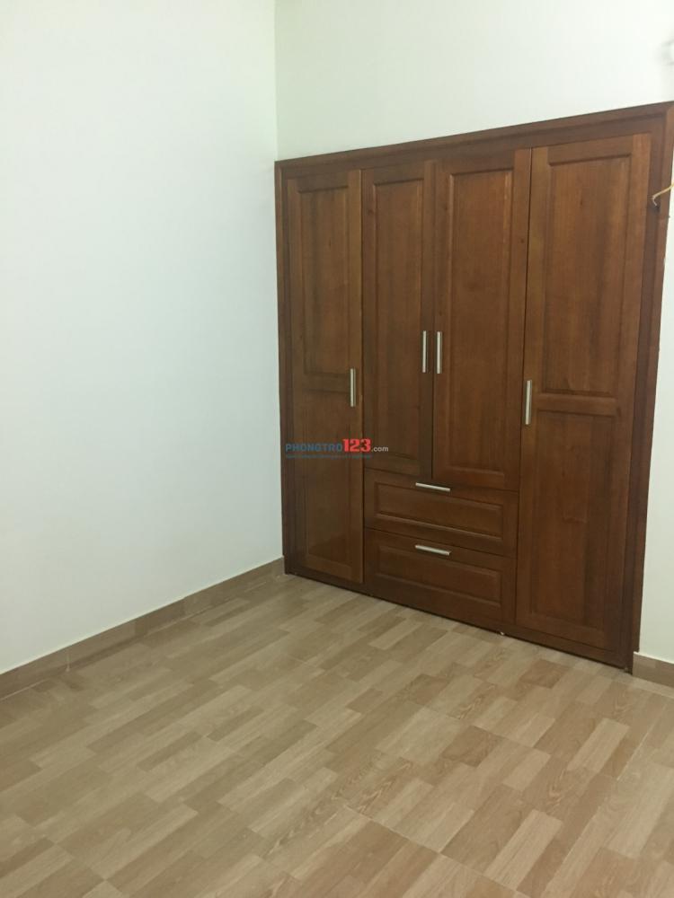 Cho thuê phòng trên tầng 3 ở chung với chủ nhà