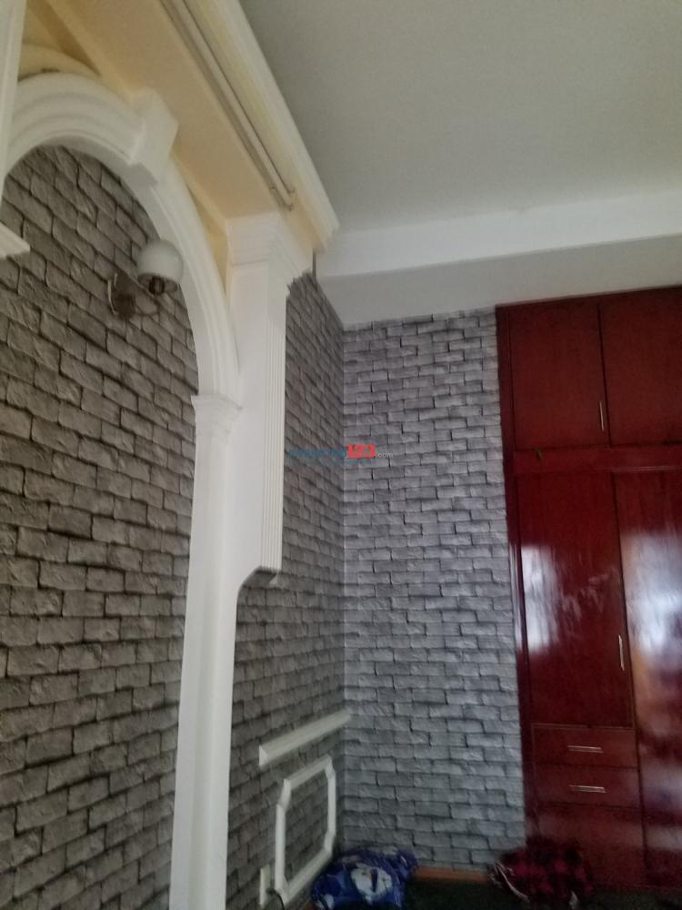 Cho thuê phòng trọ Nguyễn Trọng Tuyển, Tân Bình