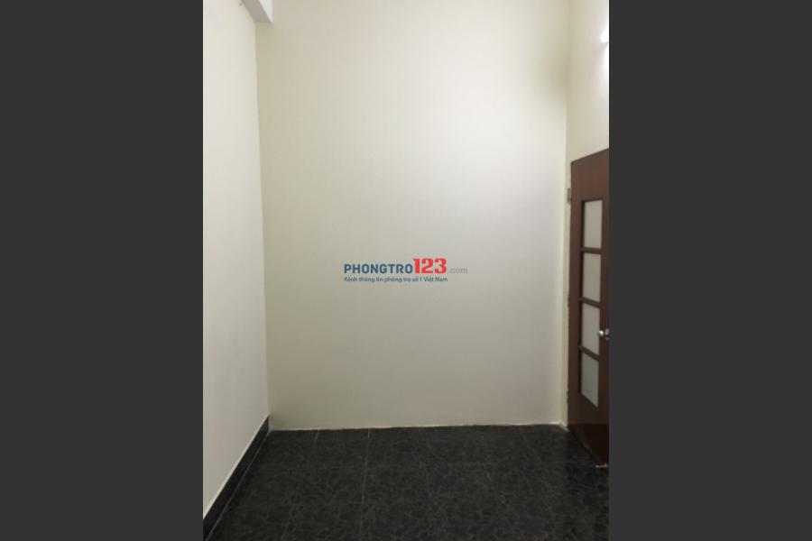 Phòng cho thuê gần Bình Phú, Ngã 3 Mũi Tàu, Tên Lửa, Q.6