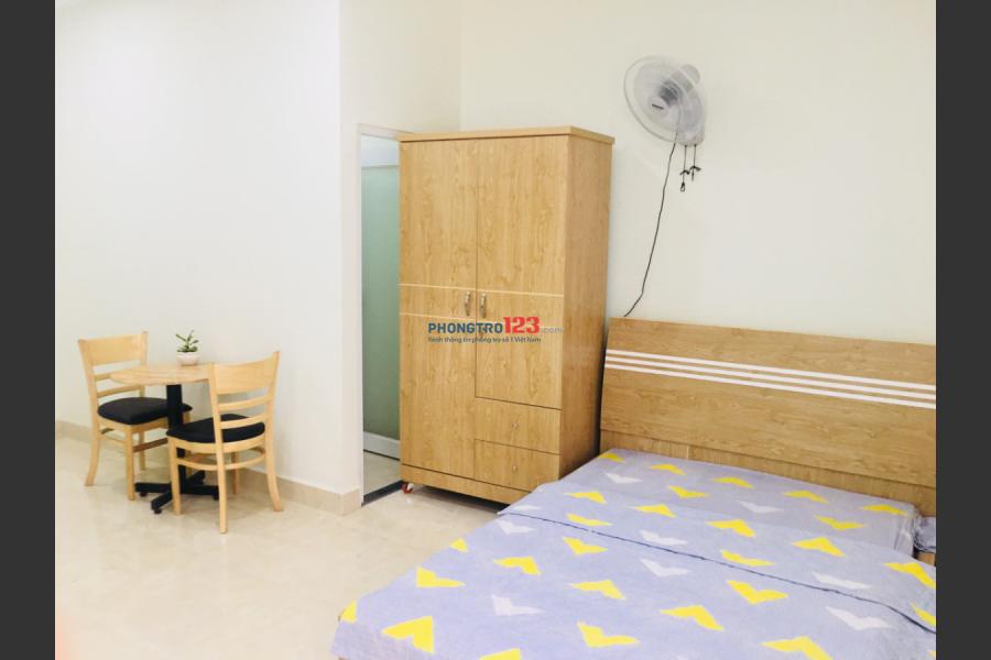 Cho thuê phòng trọ ngay trường ĐH Hồng bàng CS2, Trương ĐH kinh Tế..Quận Tân Bình