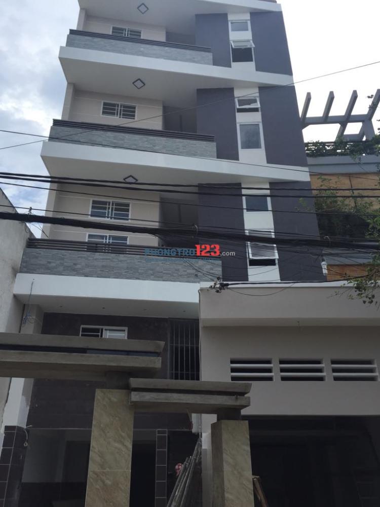 Cho thuê phòng trọ ở Quận 12 gần nhà thờ Lạc Quang