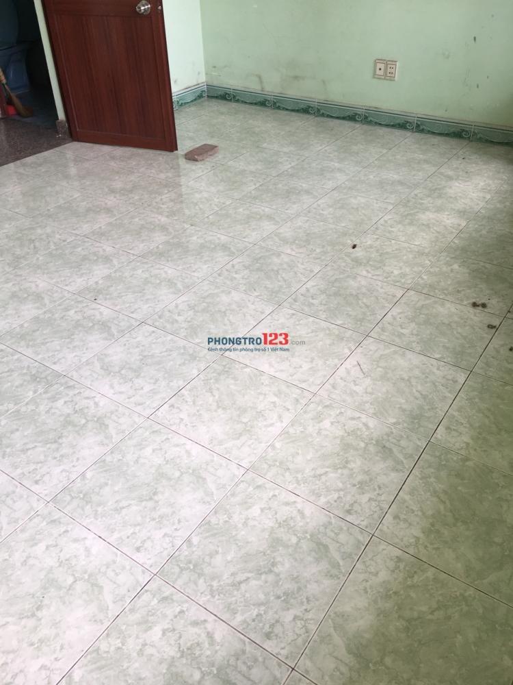Phòng trọ đẹp, giá rẻ, gần ngã tư Bốn Xã, quận Tân Phú