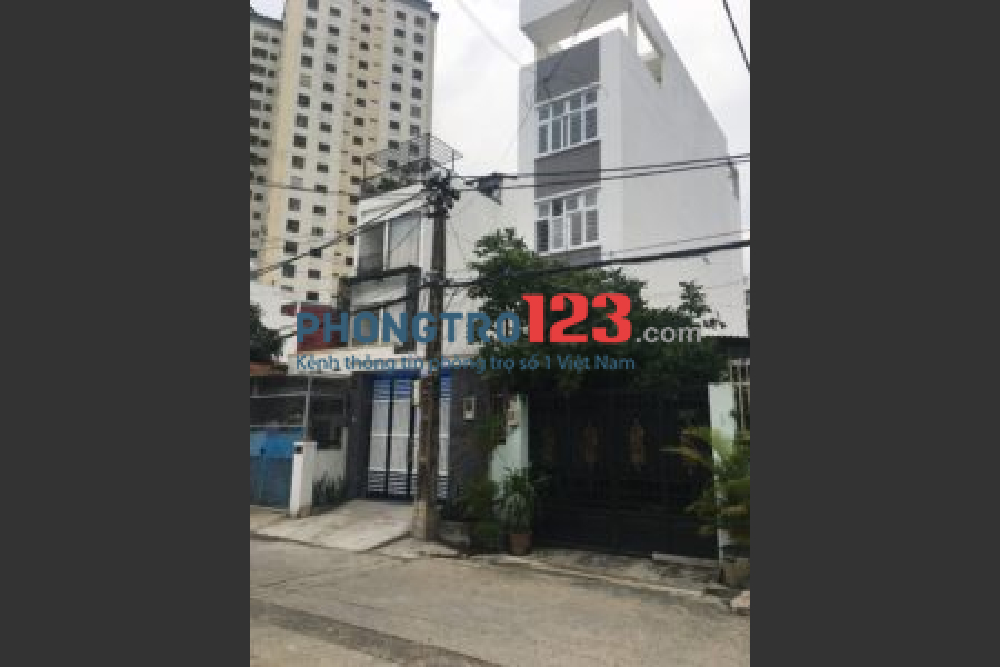 Hoanganh's Home cho thuê phòng dài hạn