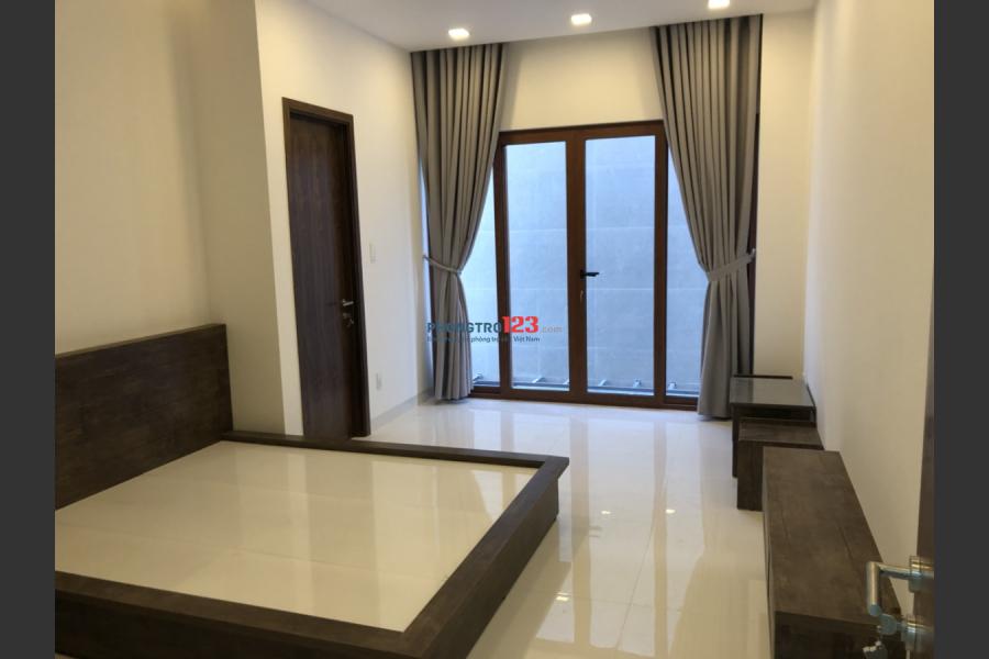 Cho thuê nhà số 3 (cho thuê từng phòng), đường số 9, Trần Trọng Cung, P.Tân Thuận Đông, Q.7