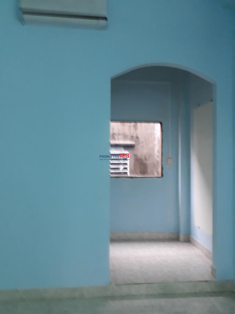Phòng máy lạnh Thích Quảng Đức 30m giá 4tr đầy đủ tiện nghi