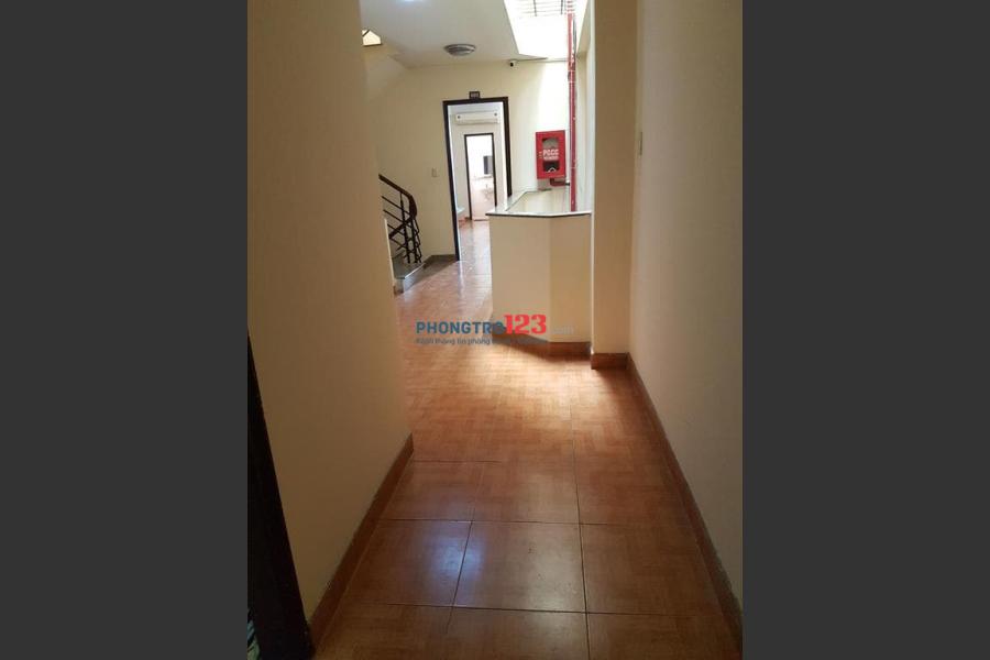 Cho thuê căn hộ dịch vụ, full nội thất, đường Cộng Hòa, quận Tân Bình