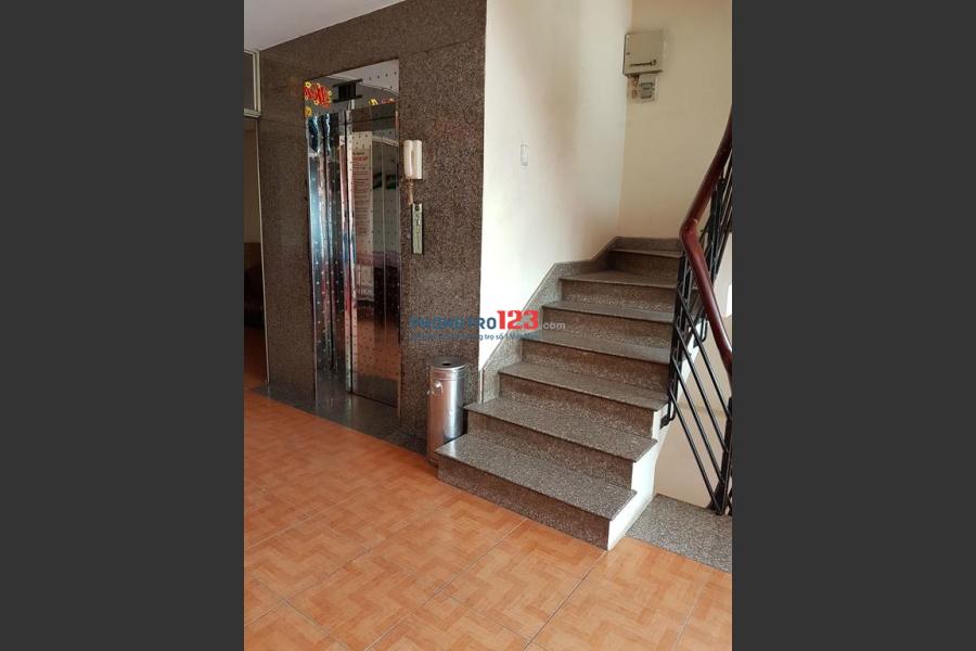 Cho thuê phòng mini đầy đủ tiện nghi, 466 Cộng hòa, quận Tân Bình