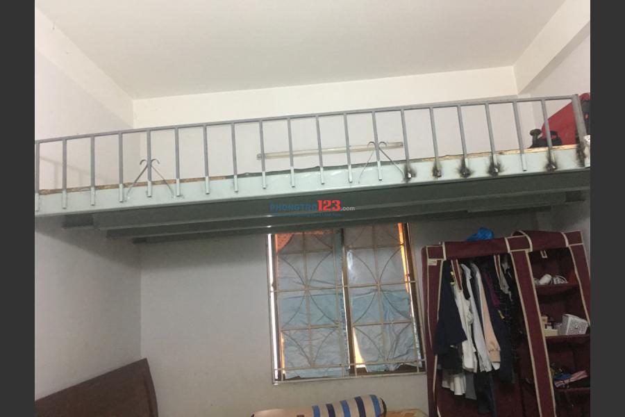 Cần nhượng lại phòng trọ gấp dọn ở liền