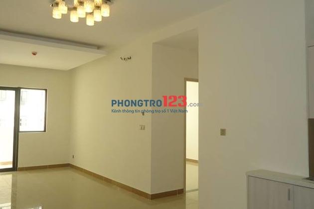 Cho thuê căn hộ chung cư Tân Phước, Quận 10