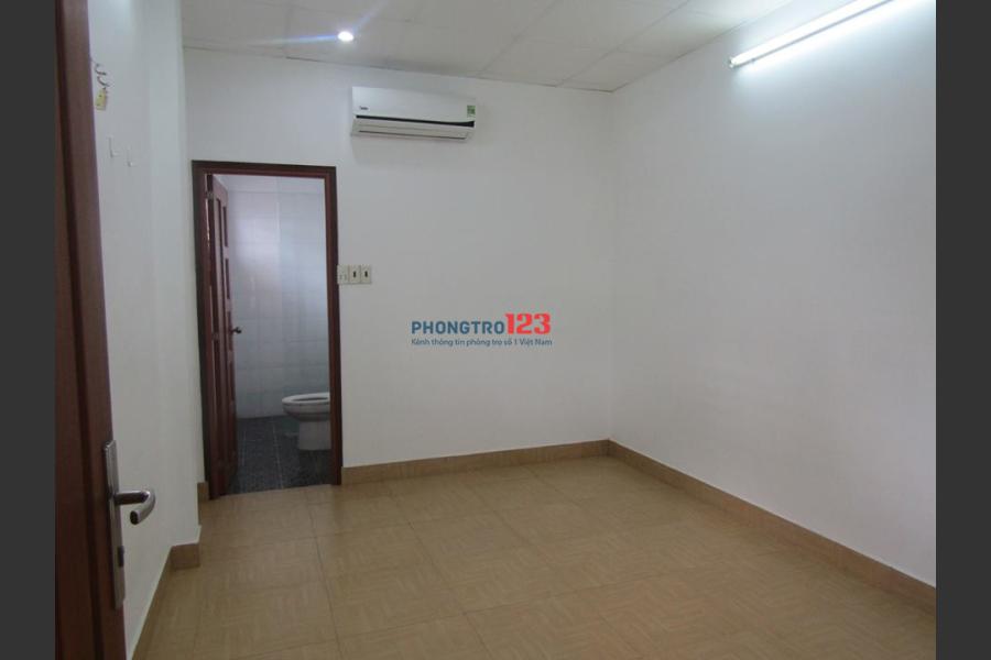 Cho thuê phòng trọ an ninh sạch sẽ, đường Trường Chinh, quận Tân Bình