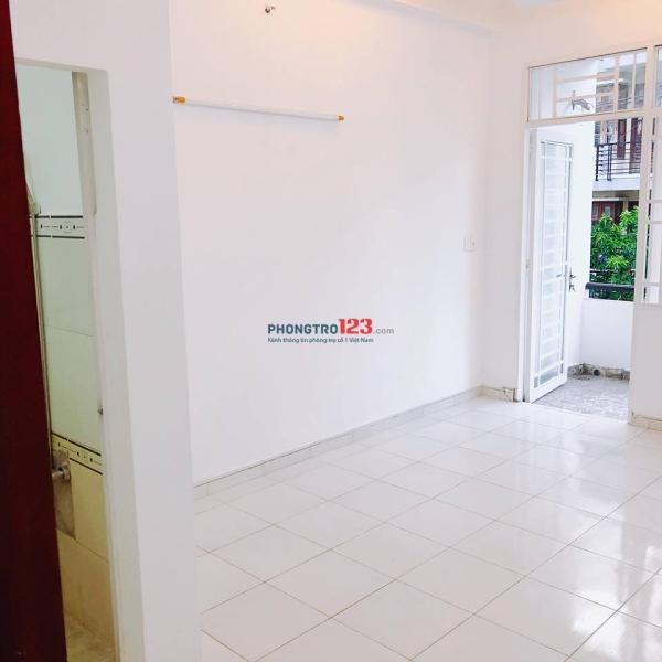 Cho thuê phòng 22m2 gần Bệnh Viện Thống Nhất- Giá chỉ 4tr