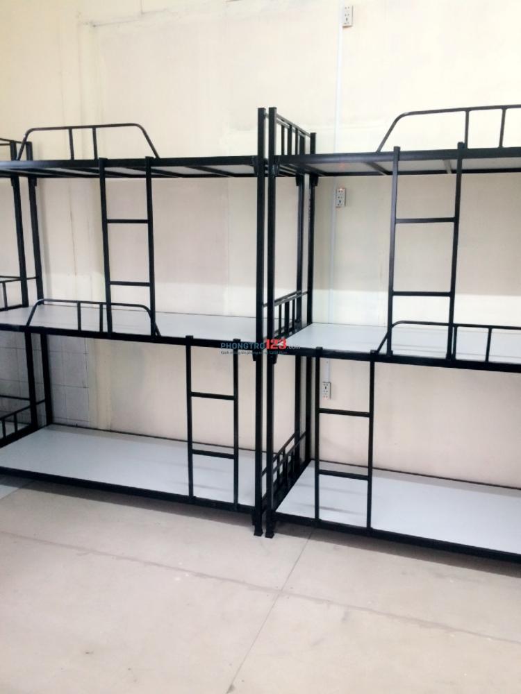 Phòng ktx máy lạnh cao cấp siêu rẻ siêu tiện ích 500k ở Tân Bình