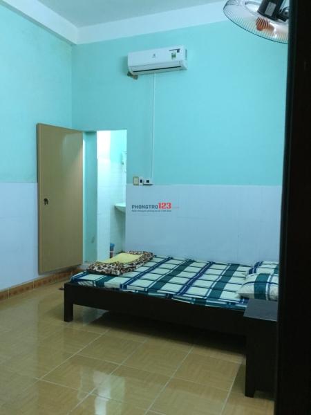 Phòng nhà nghỉ cho thuê trọ dài hạn