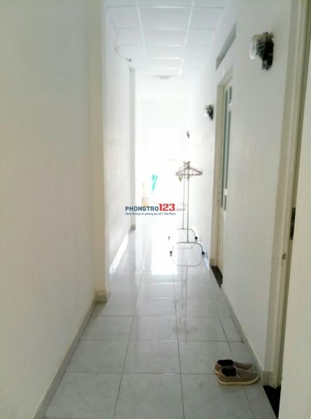 Công ty Song Mộc cho thuê căn hộ, nhà trọ trung tâm Quận 5