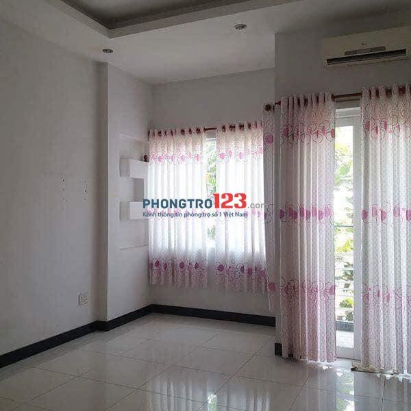 Phòng gần Nhà Văn Hóa Tân Bình, Tự Do Giờ Giấc, Cực An Ninh